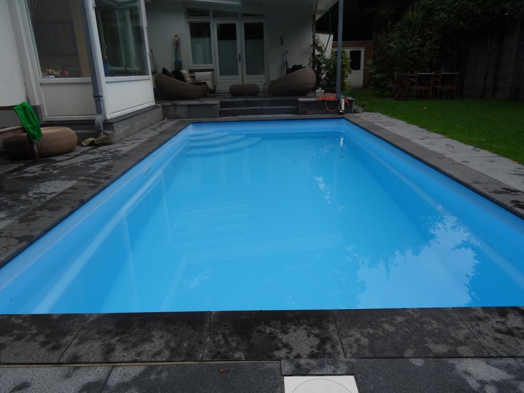 gfk pool klein best fertigpool polyester pool pool with gfk pool klein awesome gallery of gfk. Black Bedroom Furniture Sets. Home Design Ideas