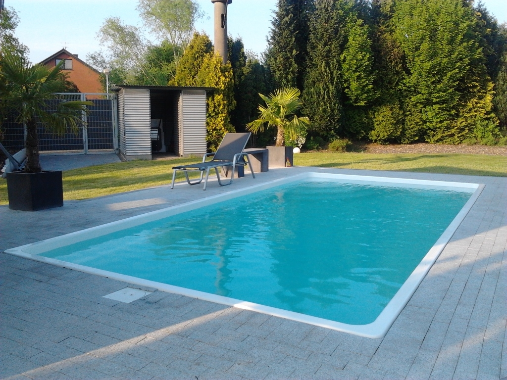 Florida 7 7m 3 5m 1 5m gfk for Swimmingpool 3m