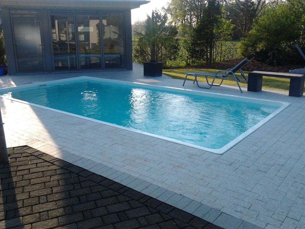 Florida 7 7m 3 5m 1 5m gfk for Pool gfk becken