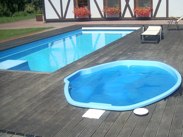 Vincent 2 85m x 2 30m x 0 85m gfk for Garten pool 2 5m